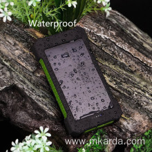 Li-Polymer Outdoor waterproof 20000mAh Powerbank
